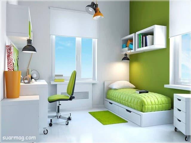 غرف نوم مودرن - غرف نوم اطفال 3 | Modern Bedroom - Children's Bedrooms 3