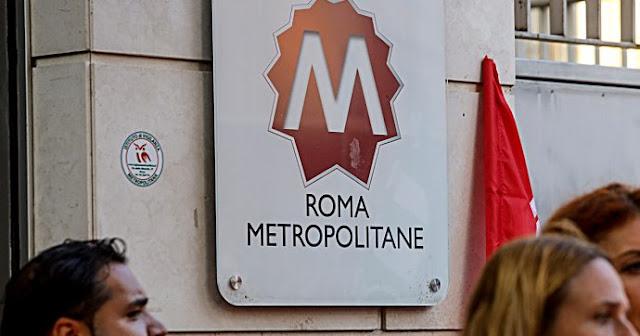 Il fallimento di Roma Metropolitane