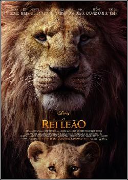O Rei Leão Dublado