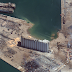 تحميل صور الأقمار الصناعية لانفجار بيروت (صور بتاريخ 2020-08-05)
