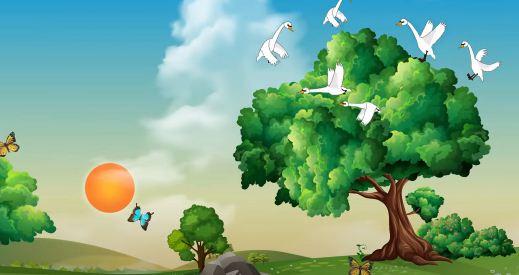 Top 10 Short Moral Stories in Hindi for Class 7  - thekahaniyahindi
