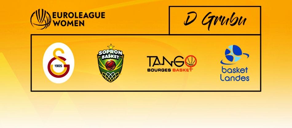 Galatasaray'ın EuroLeague serüveni başlıyor!