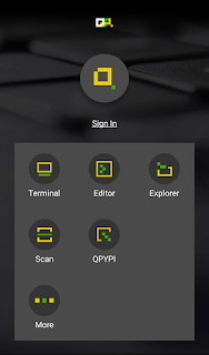 Cara Setting Psiphon Pro dan Qpython Indosat Ooredoo Terbaru 2020