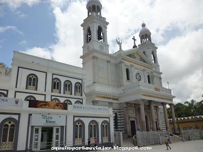 Basílica de Nossa Sra. de Nazaré