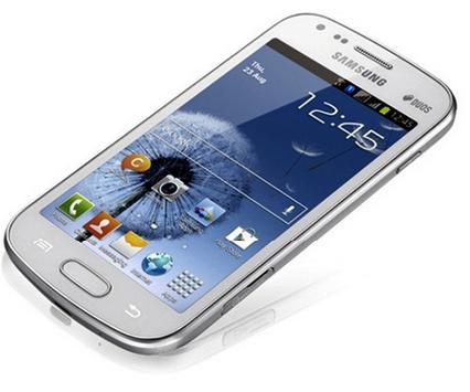 Samsung GT-S7562 USB Driver for Windows - Download Samsung