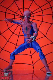 S.H. Figuarts Spider-Man (Toei TV Series) 02
