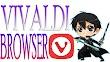 Vivaldi Browser 2.9 Build 1705.41