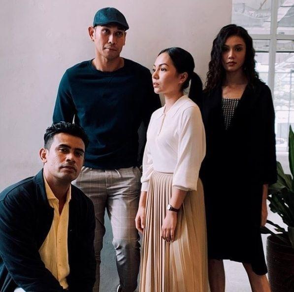 Saksikan Drama Terbaru TV3 : Hati Yang Tersakiti Ditayangkan Melalui Slot Samarinda