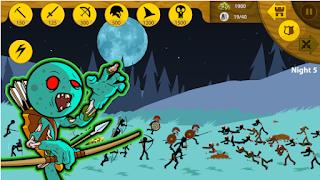Download Stick War: Legacy Apk Mod v1.11.130 Unlimited Money for android