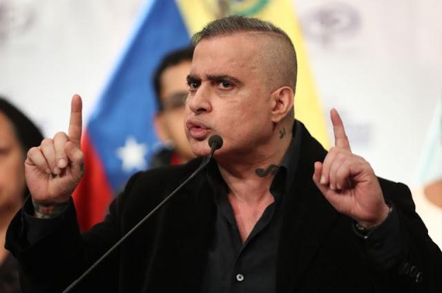 """Tarek William Saab dice que Rotondaro """"es un ladrón de siete suelas y tiene investigación en el MP"""""""