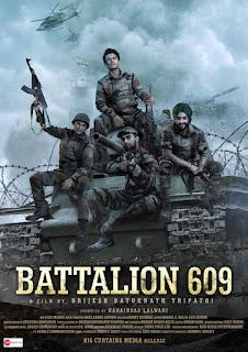 Battalion 609 2019 Download 720p WEBRip