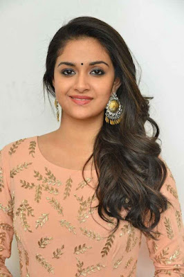 Keerthy Suresh Biography, Wiki, Age, Height, Weight, Body Measurements, Education, Caste, Family, Husband, Boyfriend and More.