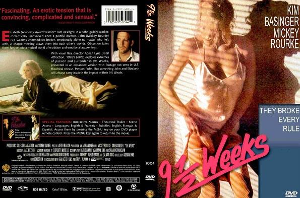 WATYCH 9 1/2 WEEKS ( NINE 1/2 WEEKS ) 1986 bestmoviesofworldhd