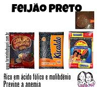 Feijão Preto, Cozinhando Feijão