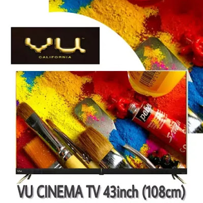 h (VU CINEMA TV 43inc108cm)-full specifications