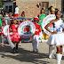Prefeitura realiza primeiro Desfile Cívico no povoado Bela Vista