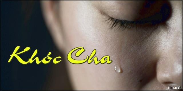 Chùm thơ Khóc Cha buồn bã, cảm xúc nghẹn ngào ngày Cha mất