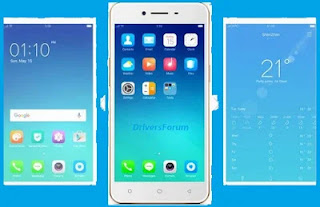 Oppo A37F Qualcomm Driver