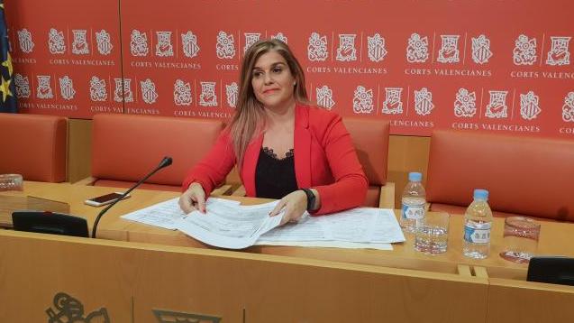 """El PP insta a Antifraude a entregarle """"lo antes posible"""" el expediente de los socios de Francis Puig"""