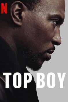 Top Boy 1ª Temporada Torrent – WEB-DL 720p/1080p Dual Áudio