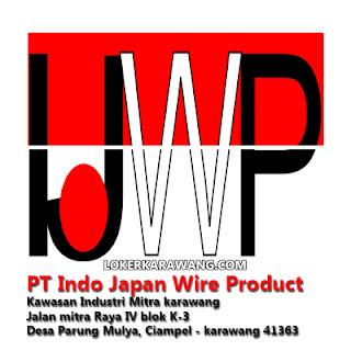 Lowongan Kerja Terbaru PT Indo Japan Wire Product