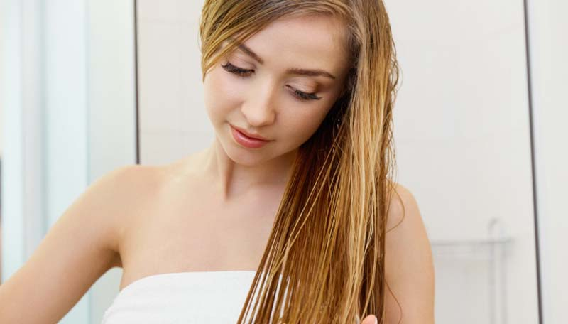 Hair hacks all women should know