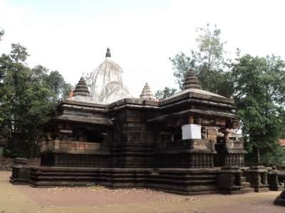 Sangmeshwar Mahadev - शिव और शक्ति का अनूठा संगम