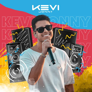 Kevi Jonny - Promocional - 2021 - Repertório Novo