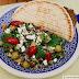 Instant Pot Greek Wild Rice Salad