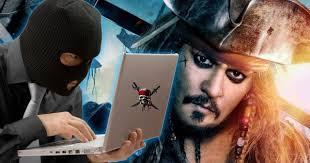 Belum Rilis, Pirates Of The Caribbean 5 Dihack, Bocor Di Situs Torrent Dalam Format BluRay