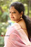 Actress Raasi Latest Pos in Saree at Lanka Movie Interview  0177.JPG
