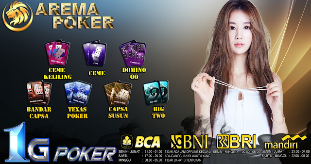 AREMAPOKER AGEN POKER ONLINE | APK POKER | POKERACE99 | POKERCLUB88 | DEWAPOKER | POKER INDONESIA | POKER ONLINE TERPERCAYA | POKER UANG ASLI | POKER BANYAK BONUS