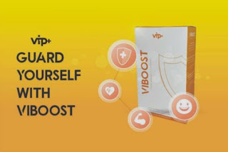 ViBoost Produk ViPlus