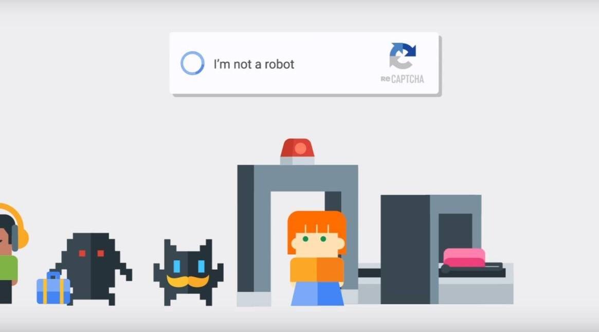 Google lanza reCAPTCHA v3