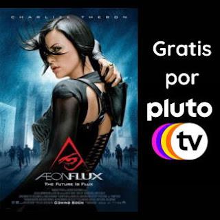 Aeonflux Plutotv