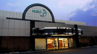 Lowongan Kerja Min SMA SMK D3 S1 PT Kao Indonesia Jobs : OPERATOR PRODUKSI, OPERATOR FORKLIFT, Customer Collaboration Analyst