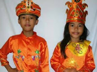Baju Adat Sidoarjo