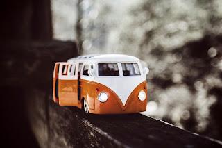 volkswagen bus car