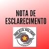 14º Batalhão de Polícia Militar esclarece os casos dos Policiais Militares infectados pelo Coronavirus