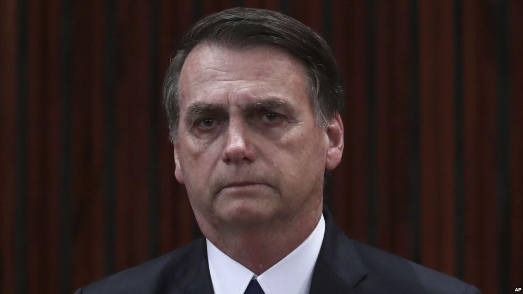 Jair Messias Bolsonaro será posesionado el 1 de enero en Brasilia / AP