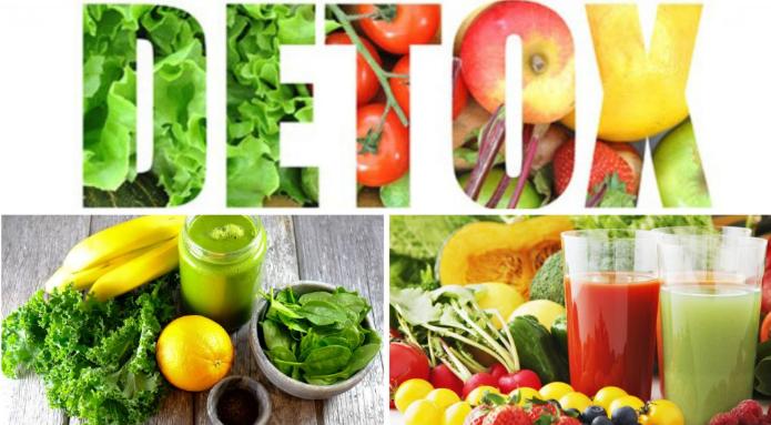Descubra como Emagrecer em Poucos Dias Através da Dieta Detox