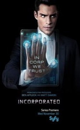 Incorporated Temporada 1 audio español