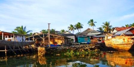Pulau Kaledupa