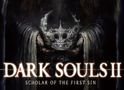 Download the game Dark Souls 2