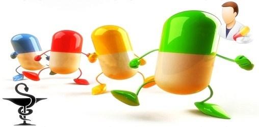 Efek Samping Obat Dan Cara Penanganannya
