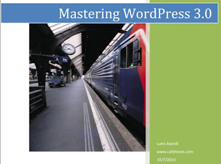 Download Tutorial Wordpress Pdf
