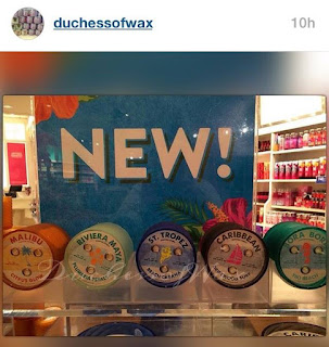Bath & Body Works | New Summer Candle Collections Seen