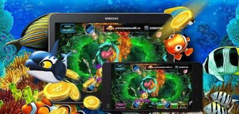 Game Online Ternama Tembak Ikan Online Joker123 Yowinjoker