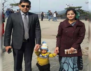 इस मुस्लिम IAS-IPS कपल ने पेश की मानवता की नई मिसाल