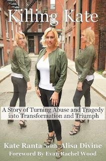 kate ranta, alias divine, surviving domestic violence, nonfiction book, Domestic Violence, Gun Violence, Overcoming Obstacles